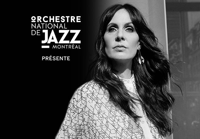 Elizabeth Shepherd - December  7, 2019, Montreal