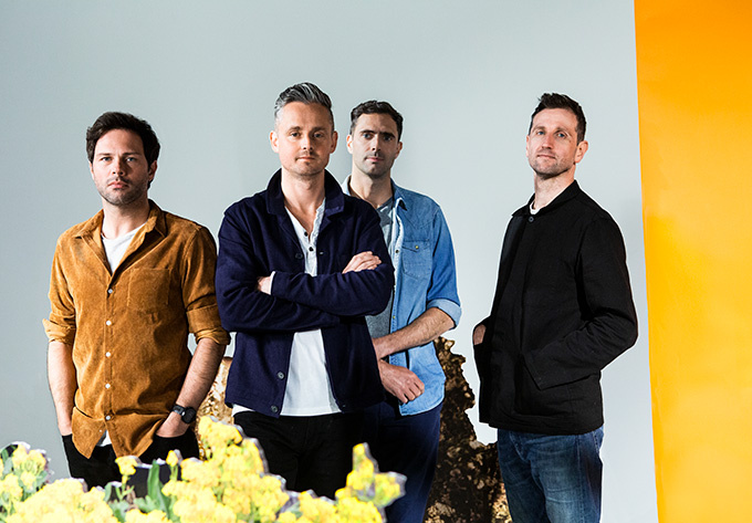 Keane - March 24, 2020, Montreal