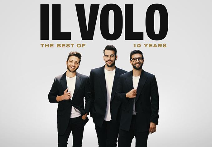Il Volo - January 30, 2020, Laval