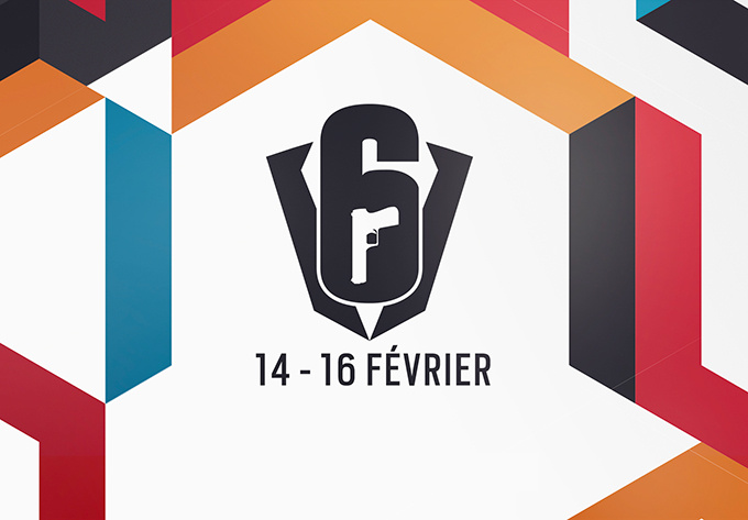 Six Invitational 2020 - February 14, 2020, Laval