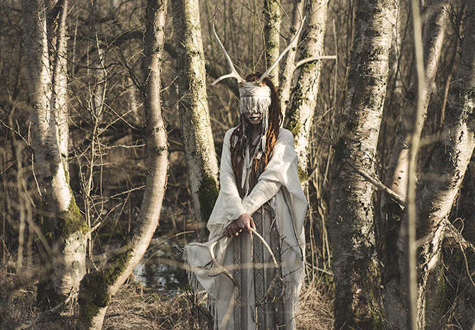 Heilung - January 26, 2020, Montreal