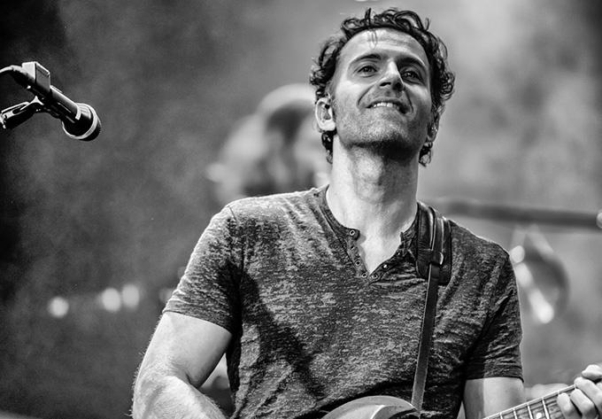 Dweezil Zappa - Montréal