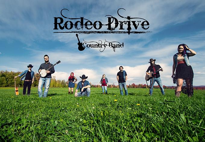 Rodeo Drive - February  7, 2020, Quartier DIX30