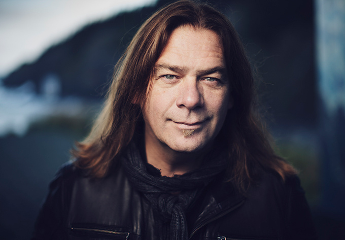 Alan Doyle - November 18, 2021, Montreal