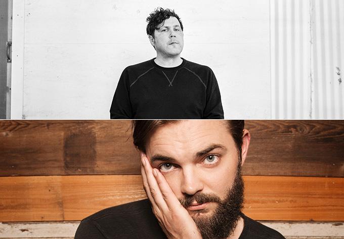 Damien Jurado & Nick Thune - January 24, 2020, Montreal