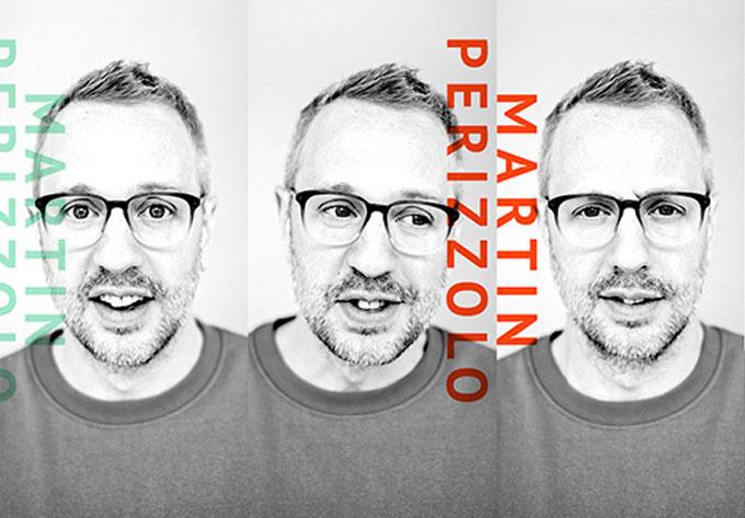 Martin Perizzolo - 2 décembre 2019, Montréal