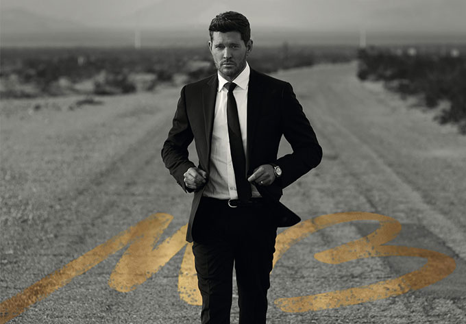 Michael Bublé - 6 mars 2021, Moncton