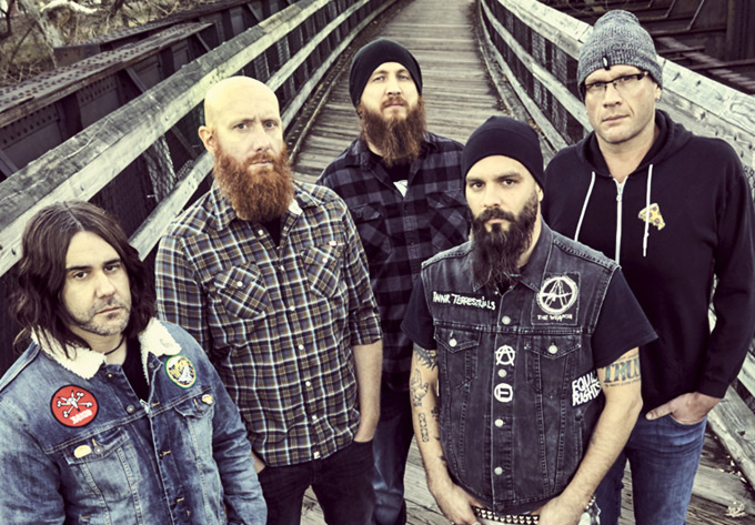 Killswitch Engage + August Burns Red - April  8, 2020, Montreal