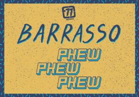 Barrasso + Pkew Pkew Pkew