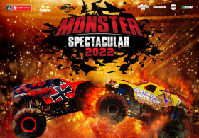 Monster Spectacular XXVI