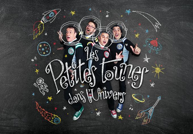 Les Petites Tounes - March  8, 2020, Montreal