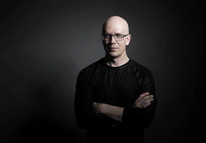 Devin Townsend - February 26, 2020, Montreal