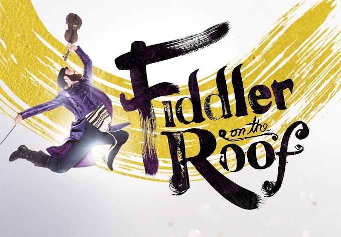 Fiddler on the Roof - 8 janvier 2021, Montréal