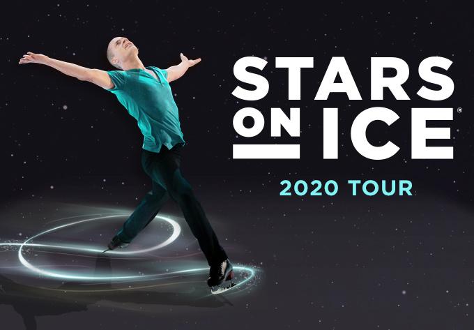 Stars On Ice - April 29, 2020, Laval