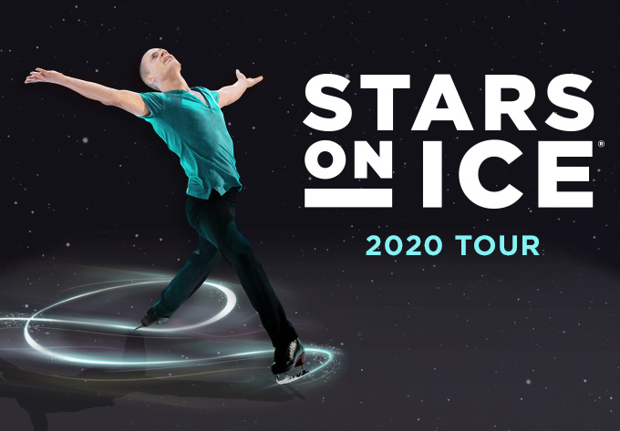 Stars On Ice - April 29, 2020, Laval