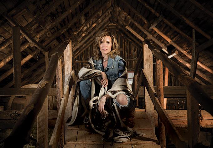 Brigitte Boisjoli - November 28, 2020, Lavaltrie