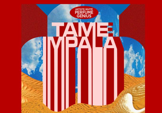 Tame Impala - 3 juin 2020, Montréal