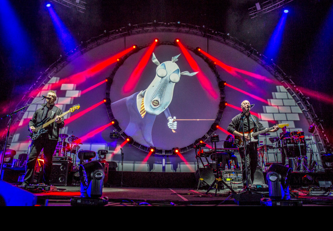 Brit Floyd - April 14, 2020, Montreal