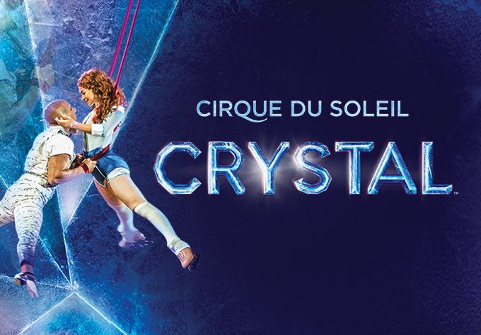 Cirque du Soleil: Crystal - July  3, 2020, Ottawa