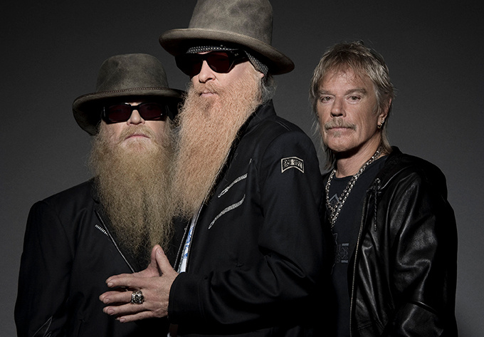 ZZ Top - May 20, 2020, Halifax