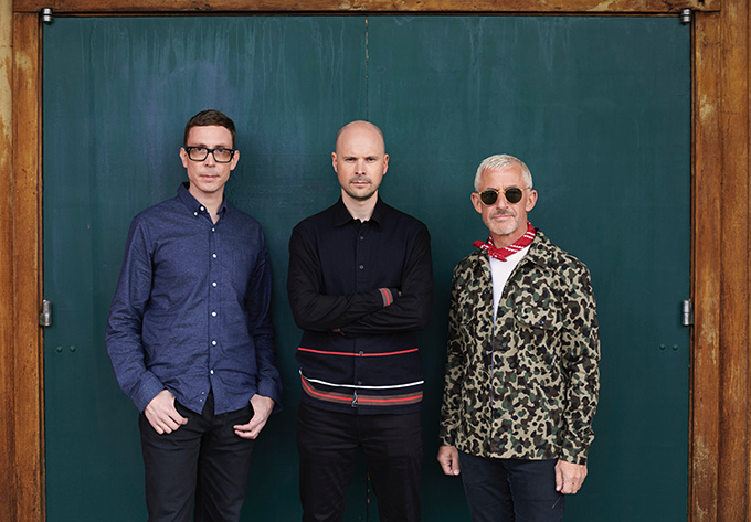 Above & Beyond acoustic - May 27, 2020, Montreal