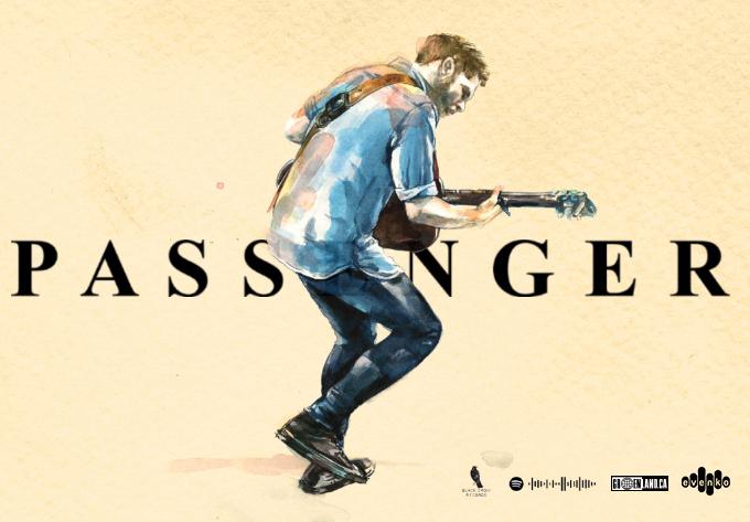 Passenger - November  1, 2020, Montreal