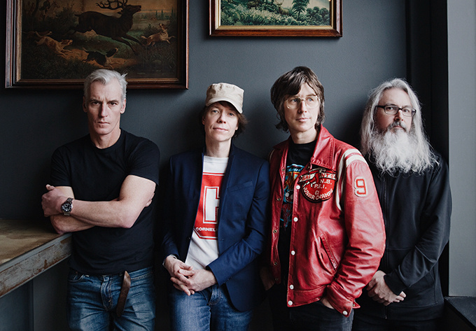 Sloan - October 24, 2020, Montreal