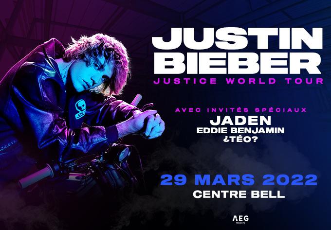 Justin Bieber - September 14, 2020, Montreal