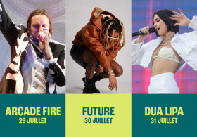 OSHEAGA 2022