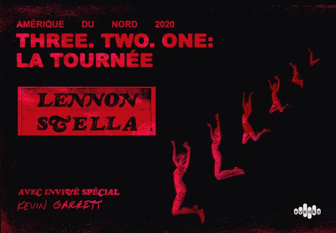 Lennon Stella - 27 mai 2020, Montréal