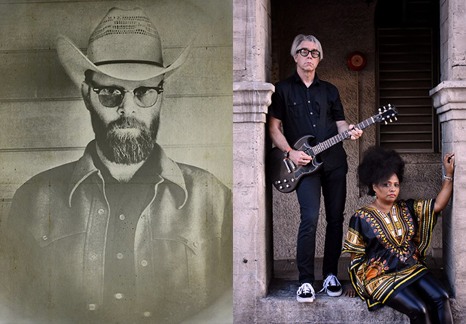 Slim Cessna's Auto Club + The Bellrays - April 29, 2021, Montreal