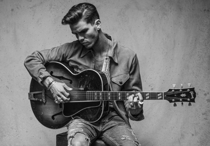 Kaleo - 21 mai 2021, Montréal