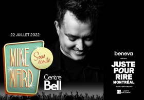 Mike Ward | Reporté