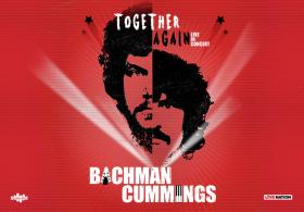 Randy Bachman & Burton Cummings
