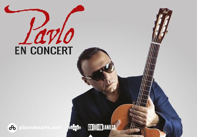 Pavlo - November 22, 2021, Montreal