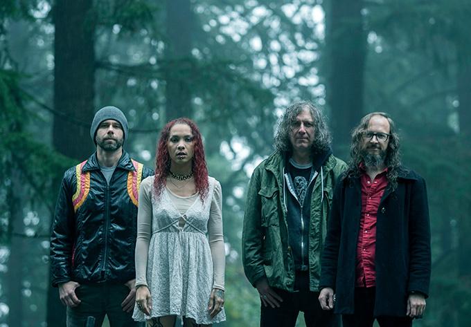 Witch Mountain - 17 juin 2020, Montréal