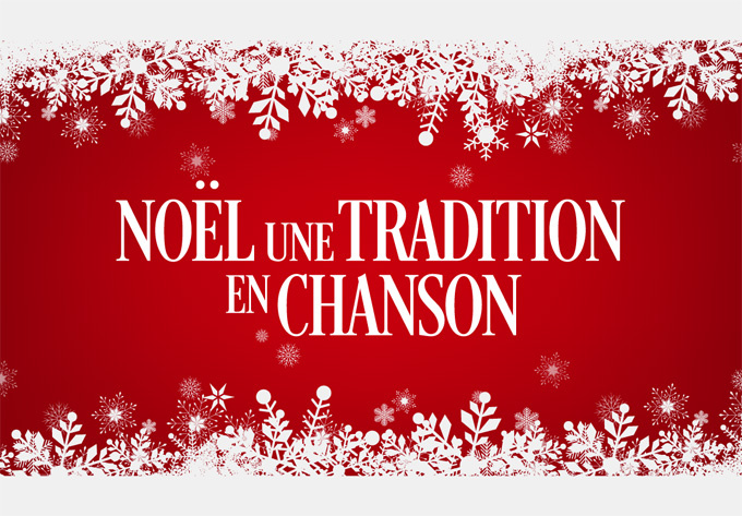 Noël, une tradition en chanson - November 27, 2020, Thetford Mines