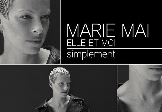 Marie-Mai - ELLE ET MOI SIMPLEMENT - March 13, 2021, Joliette