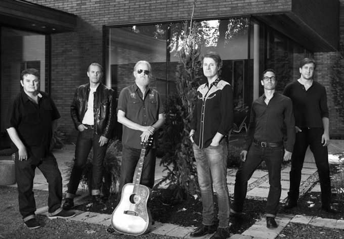 Blue Rodeo - May 28, 2021, Online