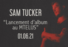 Sam Tucker