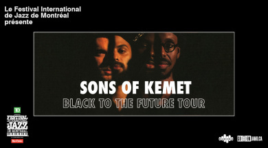 Sons of Kemet