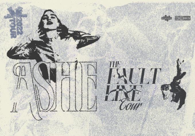 Ashe - April 30, 2022, Montreal