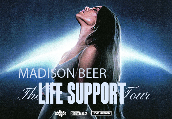 Madison Beer - October 20, 2021, Montreal