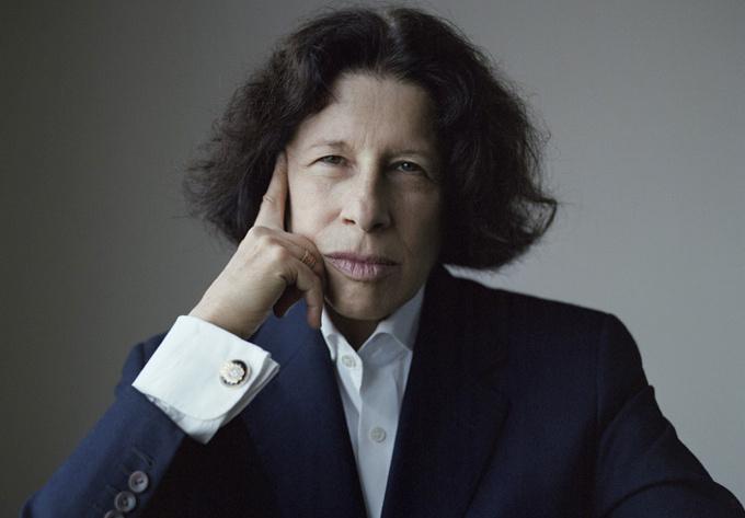Fran Lebowitz - May  6, 2022, Montreal