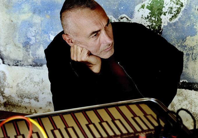 Yann Tiersen - November 20, 2021, Montreal