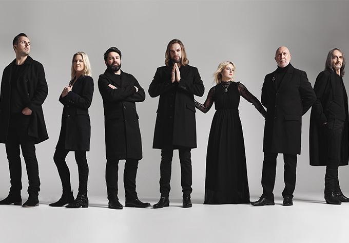 Rumours of Fleetwood Mac - October  7, 2022, Montreal