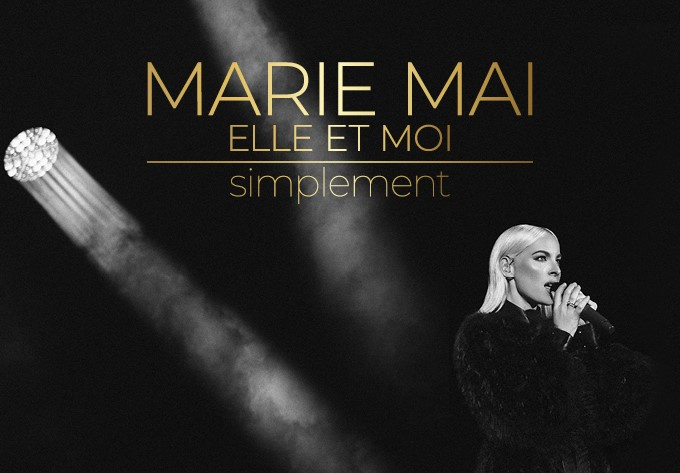 Marie-Mai - ELLE ET MOI SIMPLEMENT - 17 septembre 2022, Ville-Marie