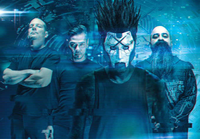 Static-X - March 15, 2022, Montreal